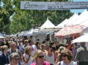 Menlo Park Summerfest 2019 | July 20-21