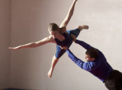 Rotunda Dance Series: Scott Wells & Dancers | SF City Hall