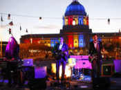 "Civic Center's 2018 Third Thursday ""Commons Block Party"" 