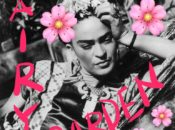 2017 Frida Kahlo Festival: Frida Fairy Garden Workshop   Mission Dist.
