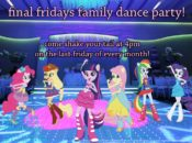 Final Fridays Family Dance Party | South SF