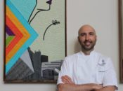 Bluestem Brasserie's Free Seasonal Cooking Demo & Tasting | Ferry Plaza Farmers Market