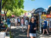 2019 Los Altos Arts & Wine Festival | South Bay