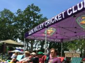 6th Annual Napa Valley World Series of Cricket