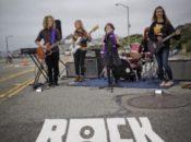 San Francisco Rock Project's Love-themed Matinee Mini Concert | Amoeba SF