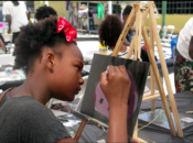 Oakland Youth Art Explosion 2019 | Oakland