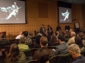 """Laser Talks"": Bay Area Art & Science Night 