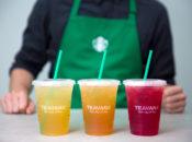 Starbucks Free Shaken Iced Tea Friday | July 14th