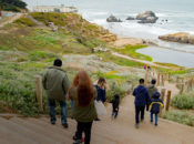 Unique Free Outdoor SFJAZZ Concert at Sutro Baths & Lands End | SF