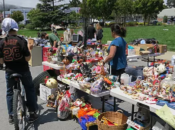 2018 City Wide Yard Sale & BBQ In The Park | Brisbane