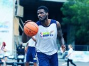 Final Day: Dew NBA 3X Basketball Tournament | Justin Herman Plaza