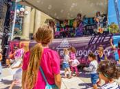 """Kidchella 2019"" Kids Music Festival: Octopretzel | Redwood City"