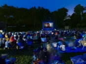 "The Presidio Outdoor Movie Night ""Beauty and the Beast"" 