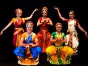 Rotunda Dance Series: Madhuri Kishore School of Kuchipudi   SF City Hall
