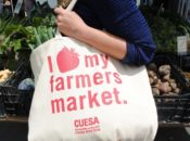 National Farmers Market Week 2018 | August 5-11