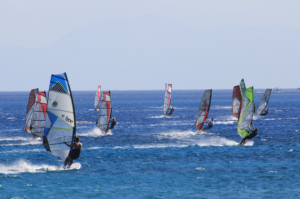 2017 us national windsurfing festival