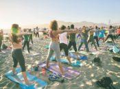Free Outdoor Yoga at Ocean Beach | SF