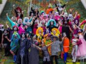 "Sunday Fun-Day: Bingo & ""Sister Twister"" with Sisters of Perpetual Indulgence 