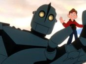 """""""The Iron Giant"""" Free Outdoor Oakland Movie Night 