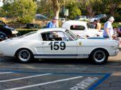 14th Annual Orinda Classic Car Show | East Bay