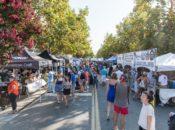 47th Annual Art & Wine Festival: Saturday | Mountain View