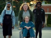 "Proxy Fall 2017 Outdoor Film Series: ""Patti Cake$"" 