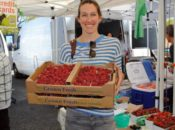 Free Seasonal Cooking Demo & Tasting: Batter Bakery   Ferry Plaza Farmers Market