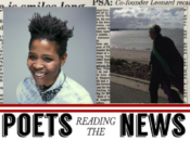Ripped from the Headlines: Poets Reading the News | Oakland