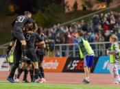 Pro Soccer in the City: SF Deltas vs North Carolina FC | Kezar Stadium