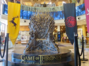 """HBO Hosts Official """"Game of Thrones"""" Costume Party in SF"""