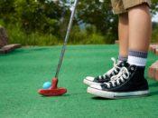 Free Friday Night at the Art Center: Mini Golf, Pinball & Ice Cream | Palo Alto