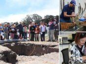 International Archaeology Day   The Presidio