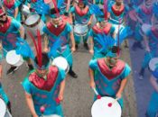 "2018 Calle 24 ""Fiesta De Las Américas"" Street Fair | The Mission"