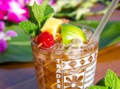 "Trader Vic's $10 ""Mai Tai"" Day Celebration 