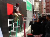 2018 Veterans Alley Block Party: Mural Painting, Spoken Word & Music | SF