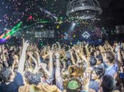 Daybreaker: Early Morning Super Hero Dance Party | SF