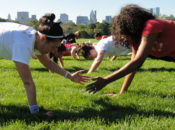 Fitbit Local Monthly Workout: Bayside Bootcamp | SF