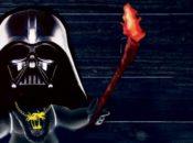 """Tiki Nights"" Epic Star Wars Party in a Tiki Bar | SF"