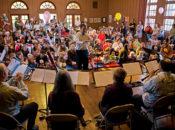 Community Music Day: Classic Demos, Musical Performances & Petting Zoo | Berkeley