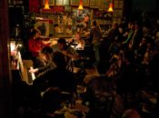 """""""Classical Revolution"""" Monday Nights in the Mission 