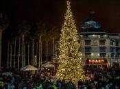2017 Jack London Square Tree Lighting Ceremony | Oakland
