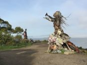 Art Walk at the Albany Bulb with Sculptor Osha Neumann | East Bay