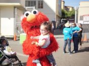 "2018 ""City Kids"" Family Fair: Elmo, Freebies & Fire Trucks | SF"