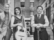 """Le Jazz Hot"" Gypsy Jazz & Swing Dancing | SF"