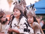 "7th Ohlone Annual Big Time Gathering ""7 Generations"" 