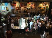 Chillin' Productions Local Bay Area Artists Exhibit, VR & Live Music | SF