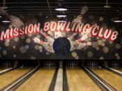 ArtSpan Art Celebration at Mission Bowling Club   SF