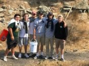 2019 Coastal Cleanup Day | Albany