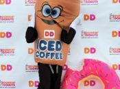 First Dunkin' Donuts in Alameda County Grand Opening | Fremont