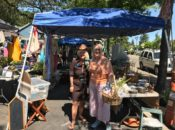 Danville Sunday Market | Railroad Center